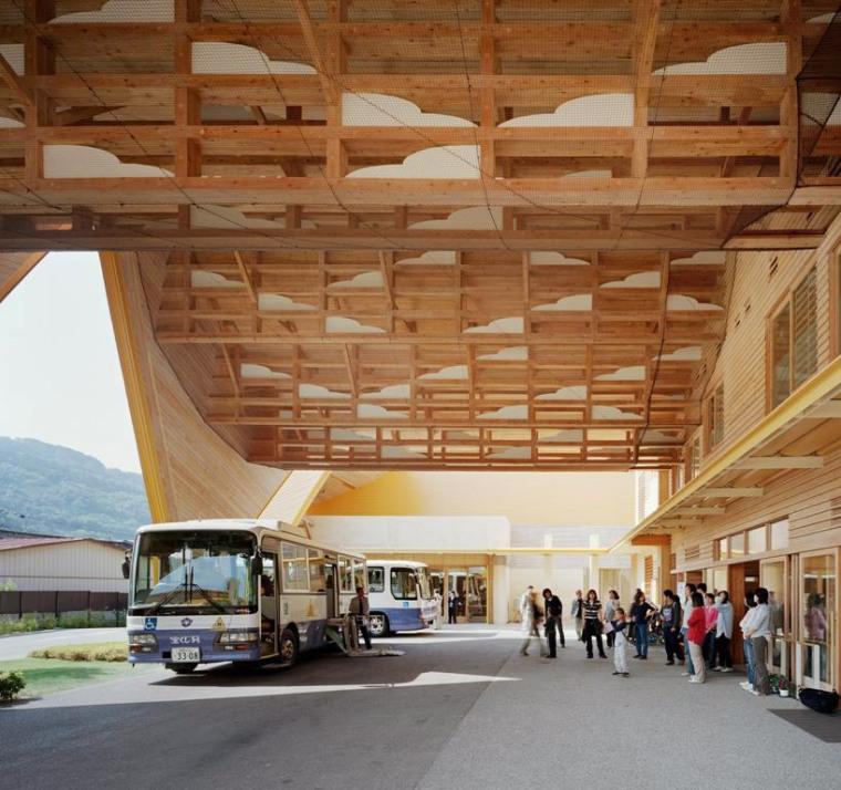 Inariyama特殊教育学校第7张图片