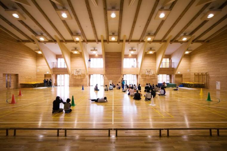 Inariyama特殊教育学校第12张图片