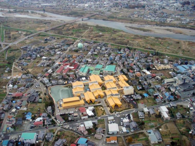 Inariyama特殊教育学校第13张图片