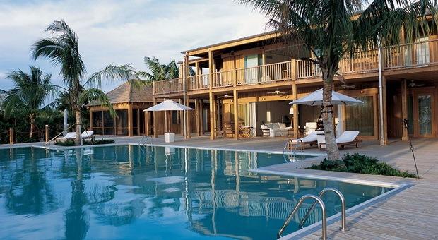 2-鹦鹉珊瑚礁度假村第3张图片