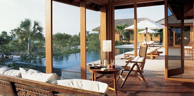 4-鹦鹉珊瑚礁度假村第5张图片