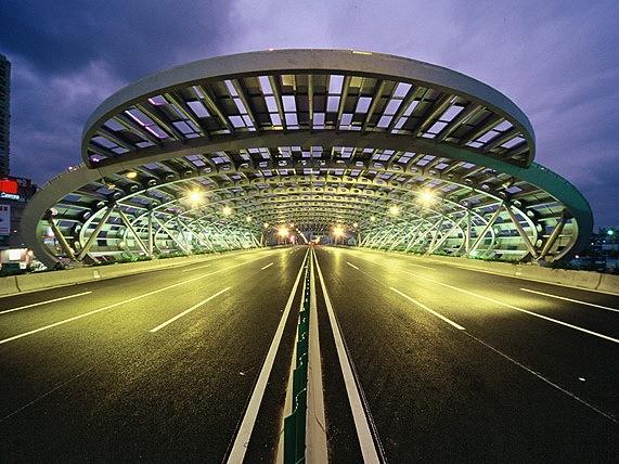 上海五角场