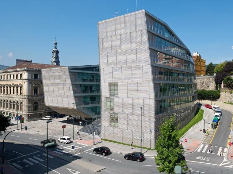 毕尔巴鄂市政大厅