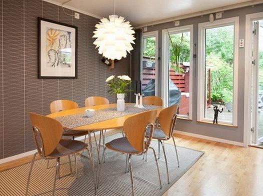 哥森堡现代住宅