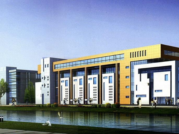 徐州市清洁技术产业园控制性详细规划