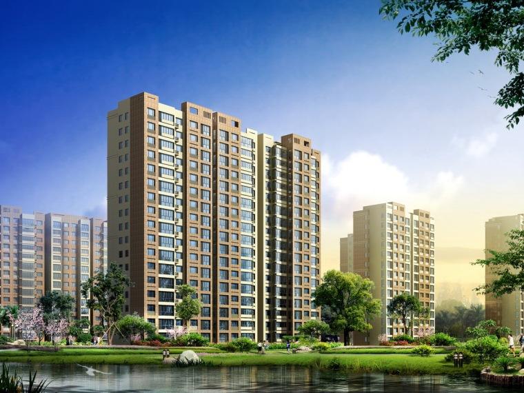 上海张江集团集电港二期住宅区