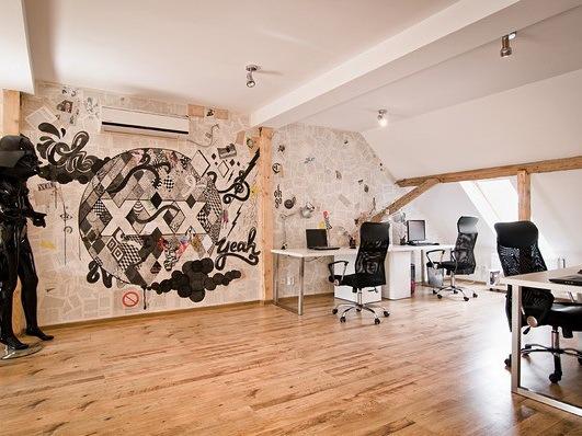 X3办公室