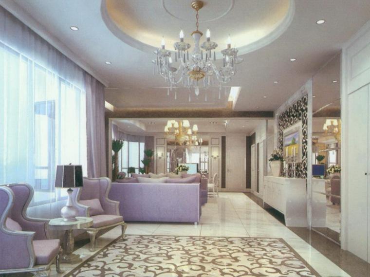香港贝沙湾豪宅