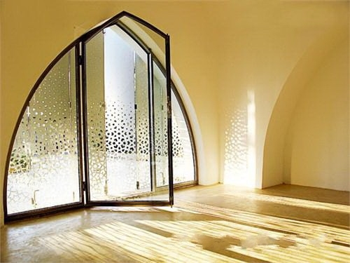 普利亚老住宅灯光改造设计解读