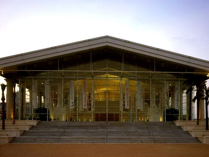 加泰罗尼亚国家剧院