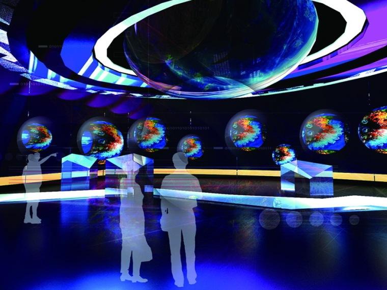 未来之星-海之光—珊瑚科技馆