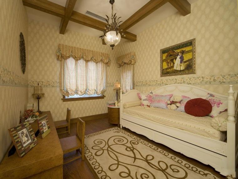儿童房装修住宅
