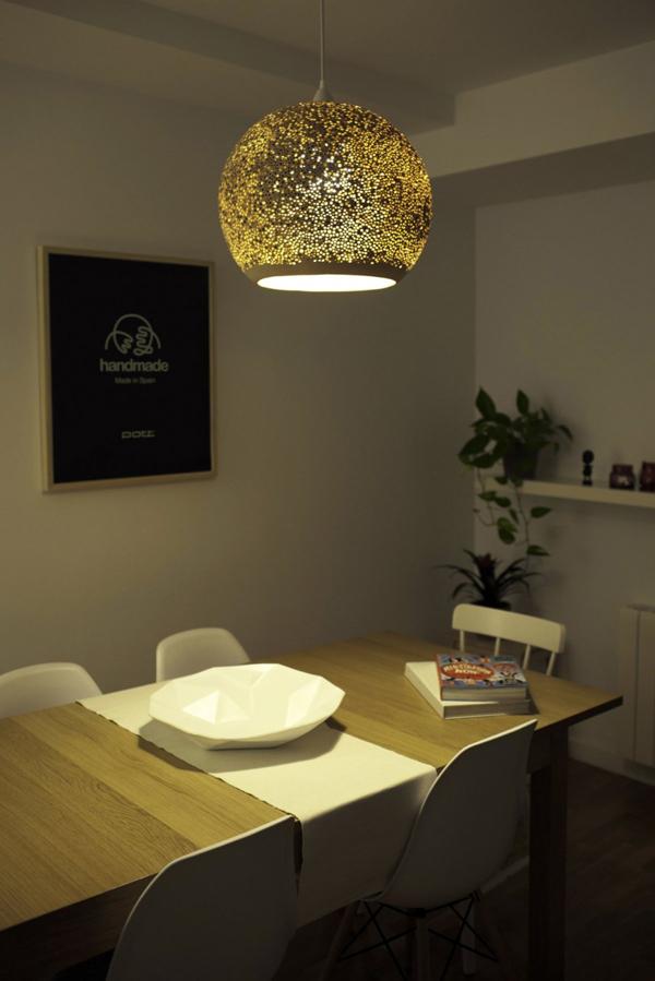 陶瓷海绵灯第5张图片