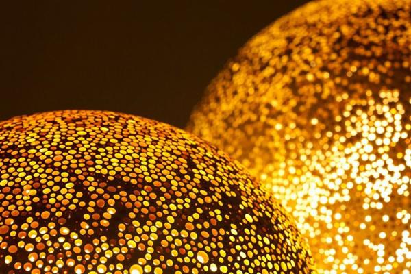 陶瓷海绵灯第7张图片