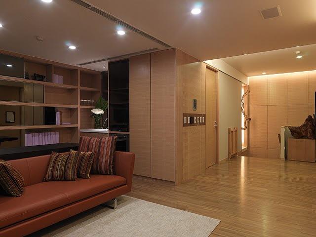 简约-台北现代新公馆第12张图片