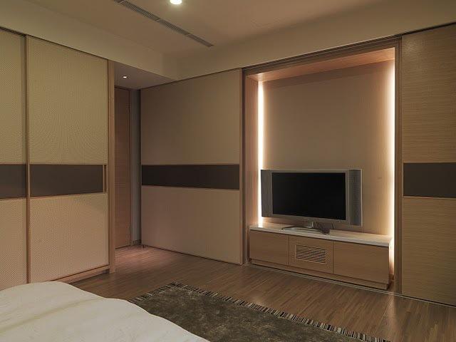简约-台北现代新公馆第15张图片