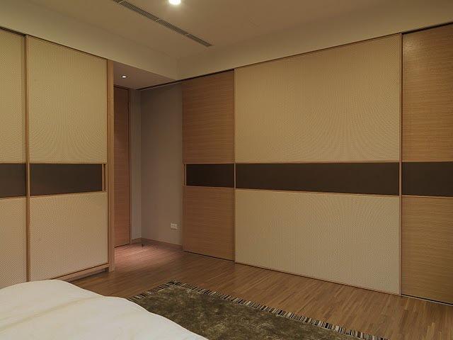 简约-台北现代新公馆第17张图片