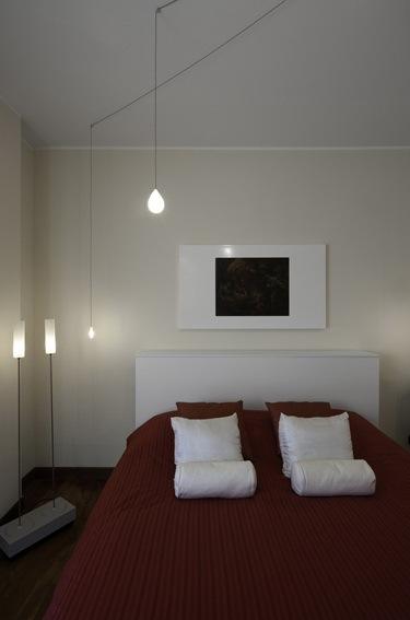 简约-意大利Parioli公寓第2张图片