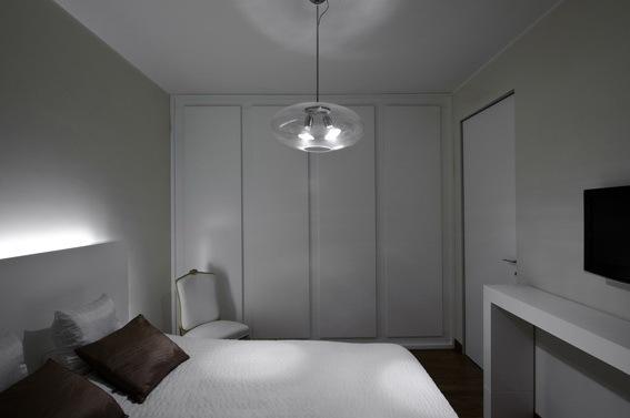 简约-意大利Parioli公寓第4张图片