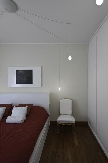 简约-意大利Parioli公寓第5张图片