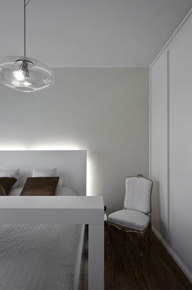 简约-意大利Parioli公寓第6张图片