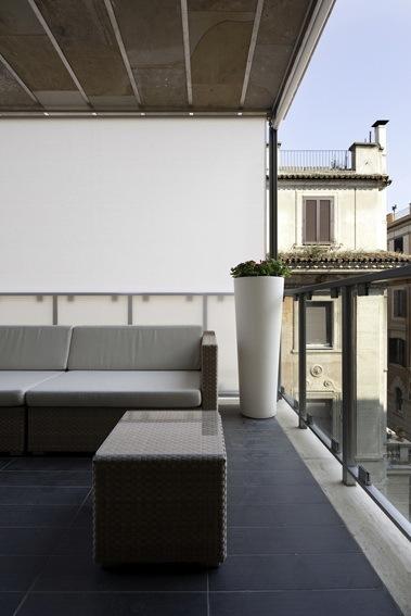 简约-意大利Parioli公寓第10张图片