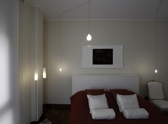 简约-意大利Parioli公寓第11张图片