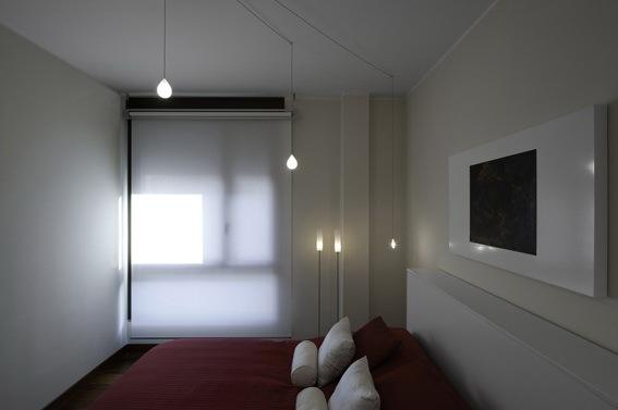 简约-意大利Parioli公寓第17张图片
