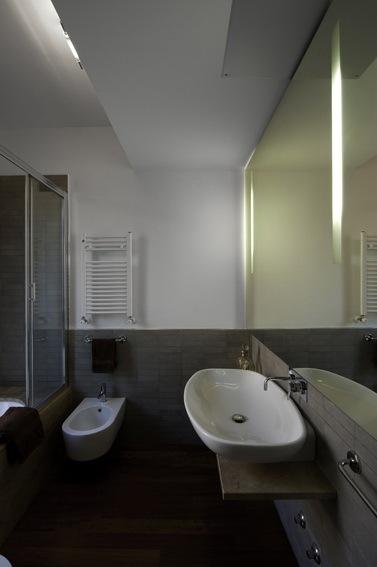 简约-意大利Parioli公寓第18张图片