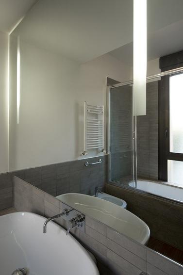 简约-意大利Parioli公寓第20张图片