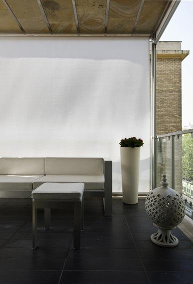 简约-意大利Parioli公寓第23张图片