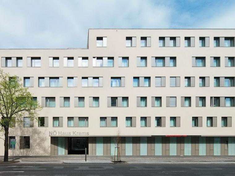 奥地利办公楼第1张图片