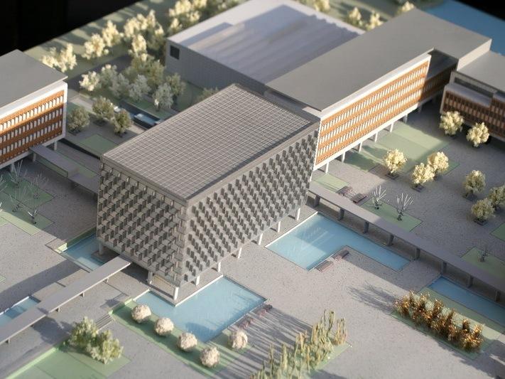 东湖国家自主创新区公共服务中心