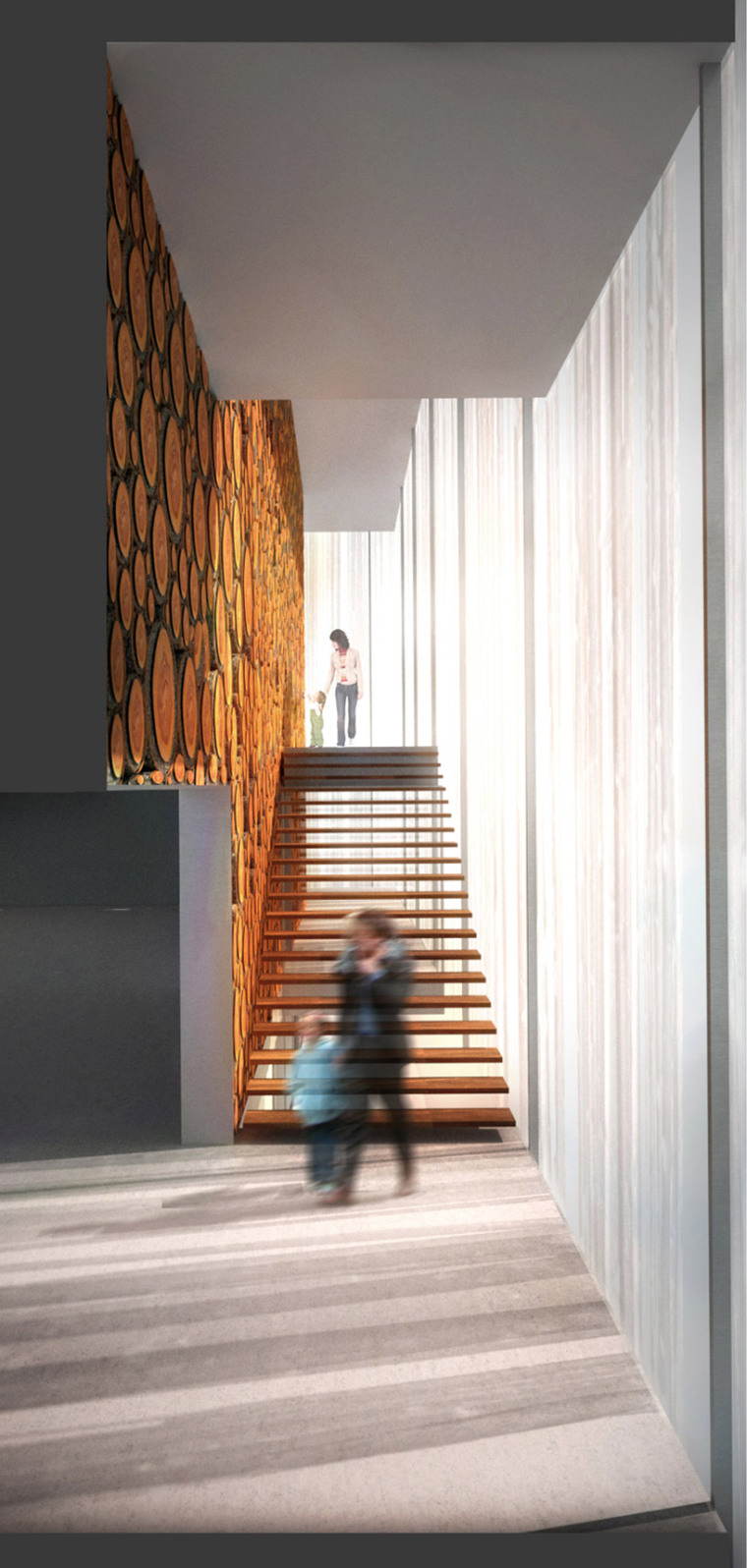 金柏艺术中心设计方案第8张图片