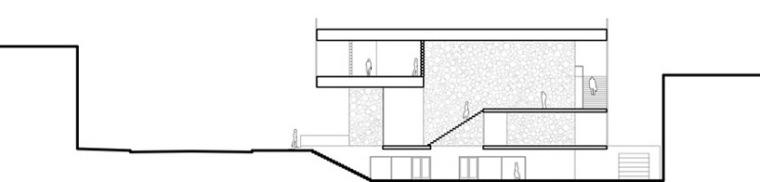 金柏艺术中心设计方案第13张图片