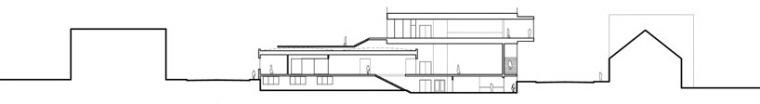 金柏艺术中心设计方案第14张图片