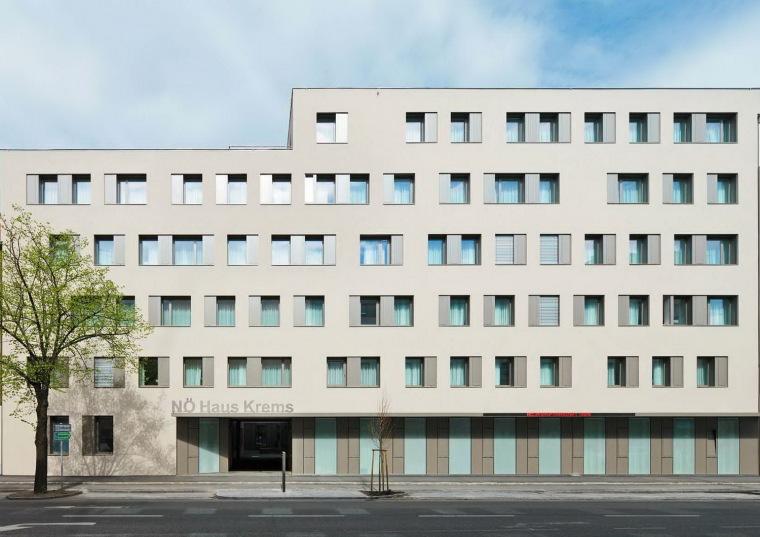 奥地利办公楼第2张图片