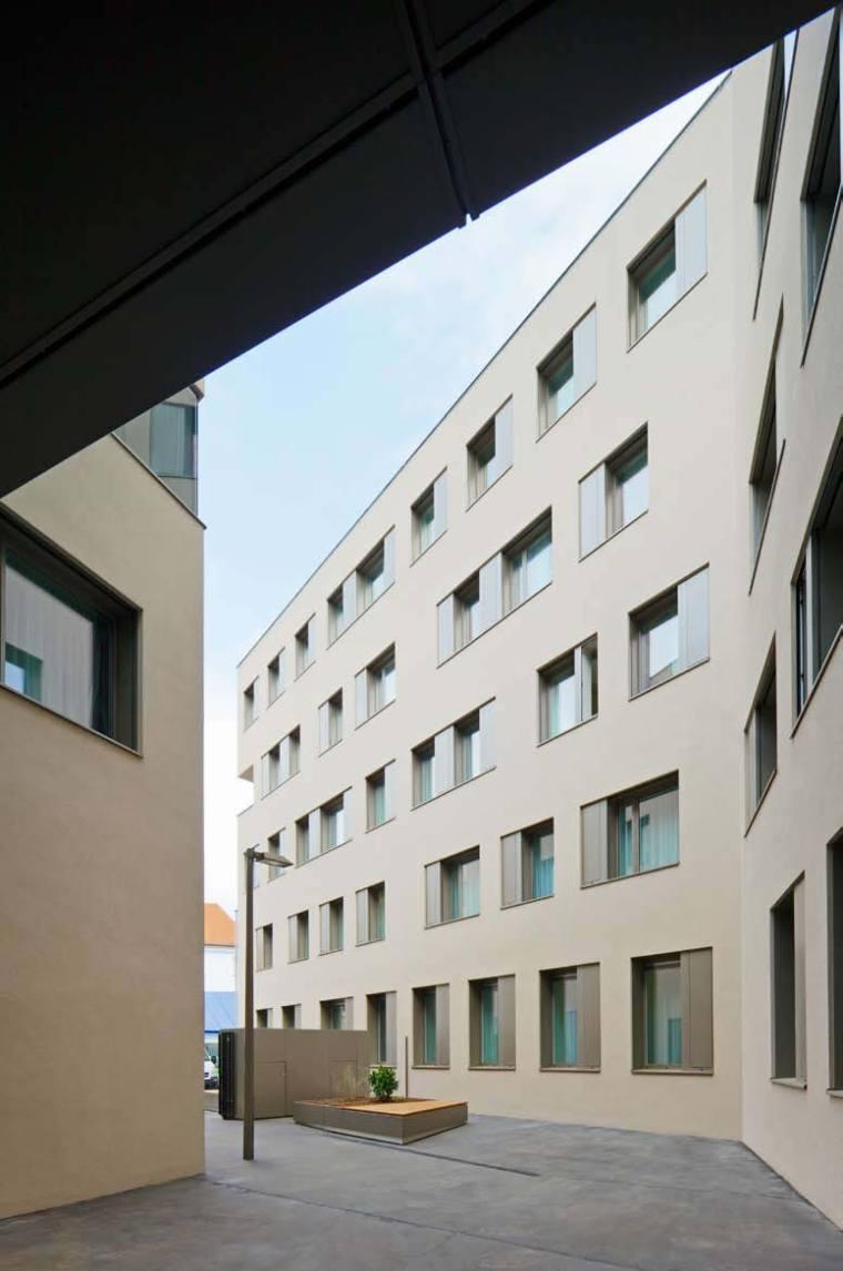 奥地利办公楼第4张图片