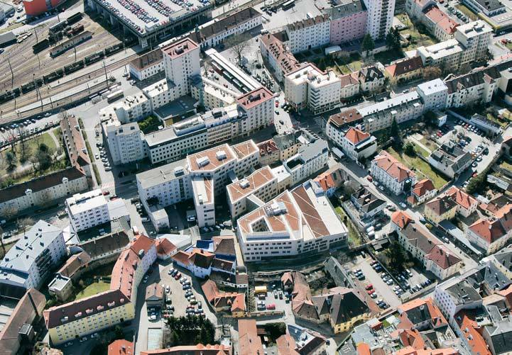 奥地利办公楼第6张图片