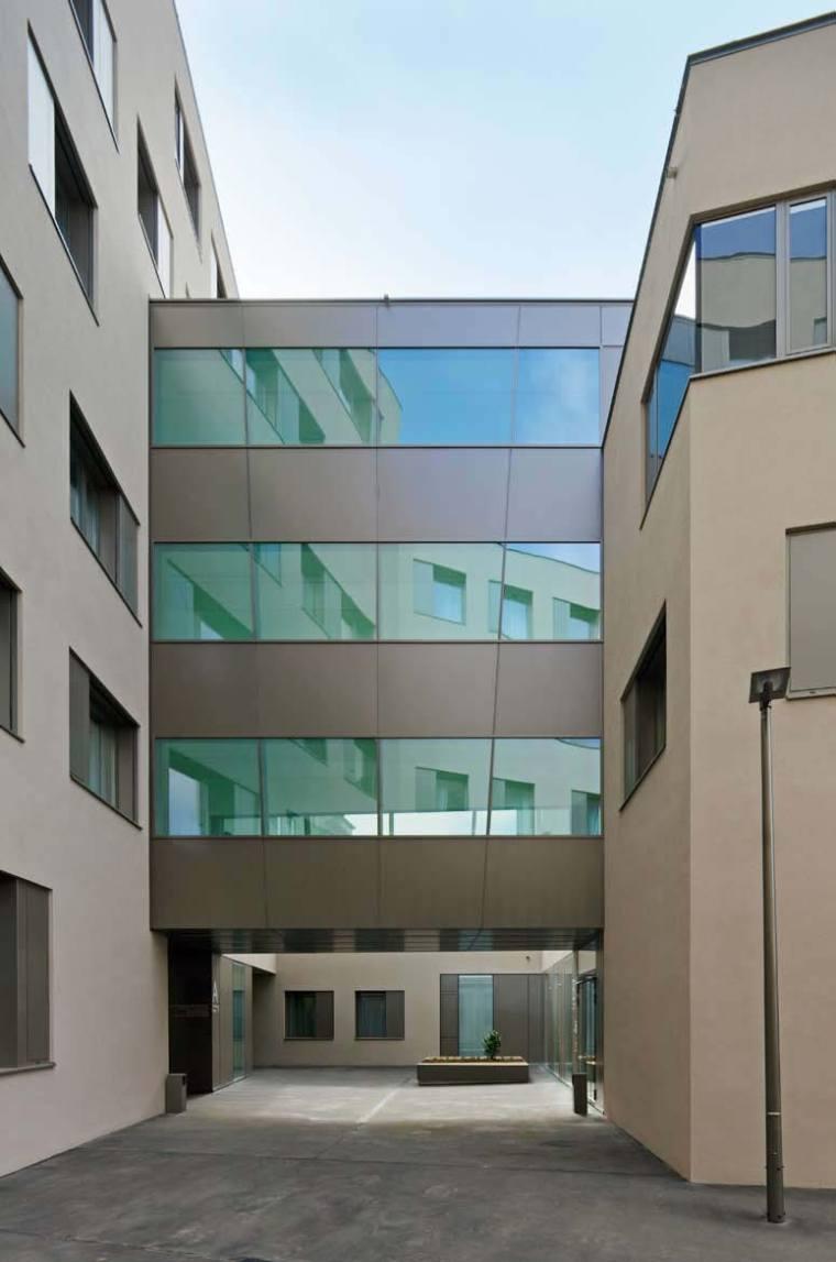 奥地利办公楼第7张图片