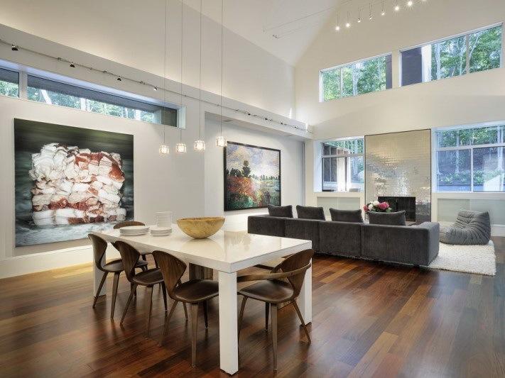 特色现代住宅第1张图片