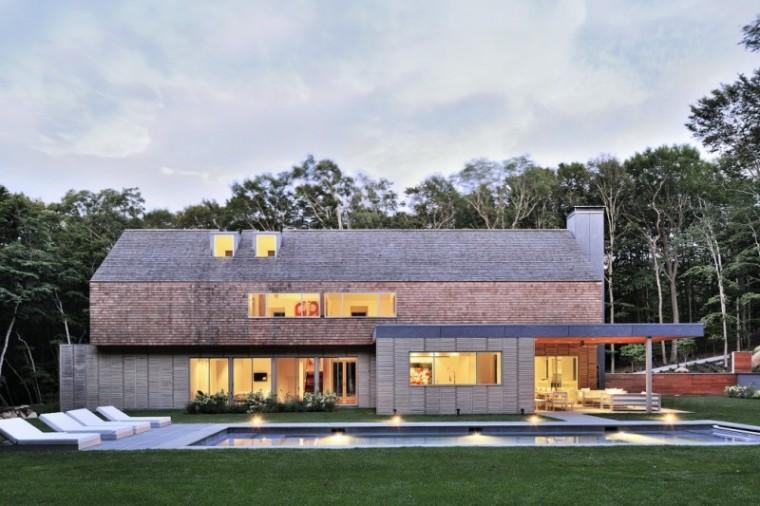 7-特色现代住宅第8张图片