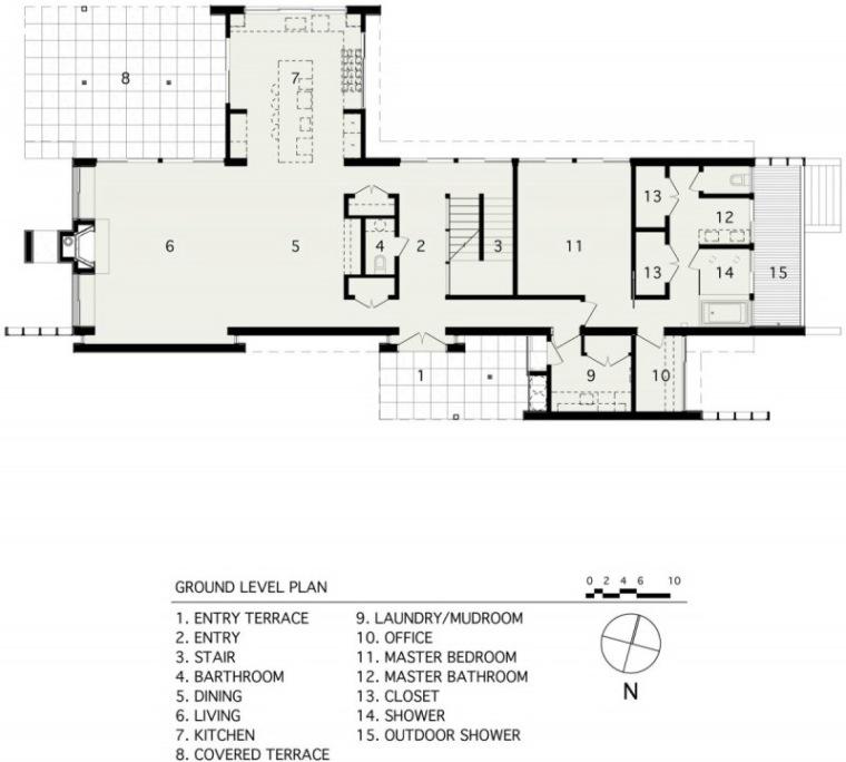 8-特色现代住宅第9张图片