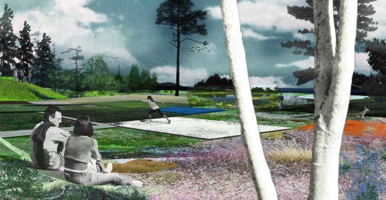 尼奈斯港城市公园第4张图片