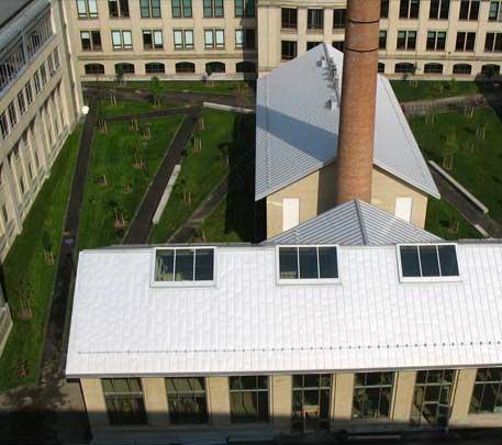 魁北克大学蒙特利尔分校校园第10张图片