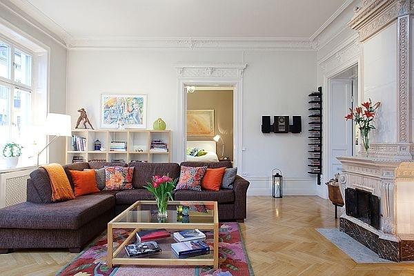 1-彩色时尚公寓第2张图片