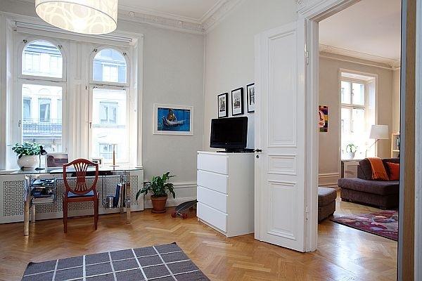 5-彩色时尚公寓第6张图片