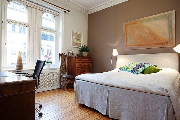 7-彩色时尚公寓第8张图片