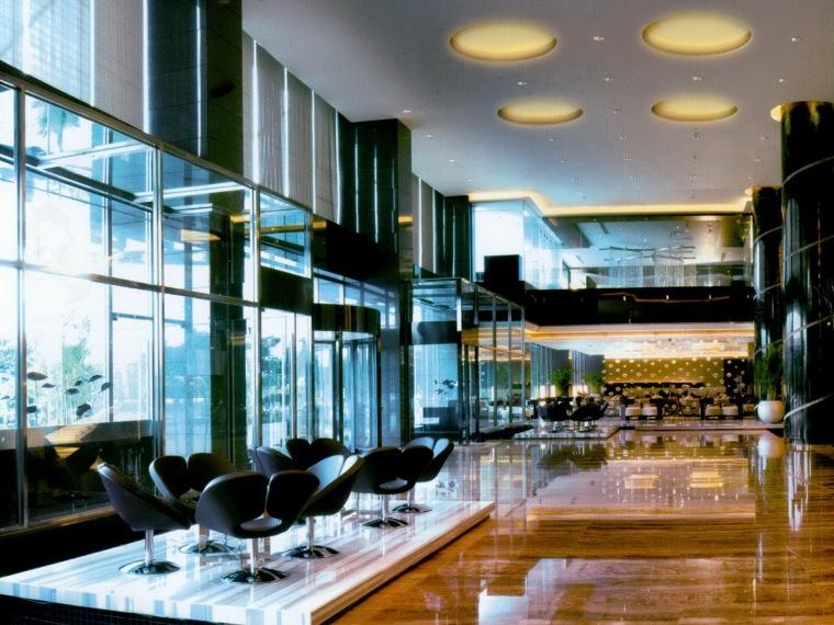 温德姆和平国际厦门大酒店