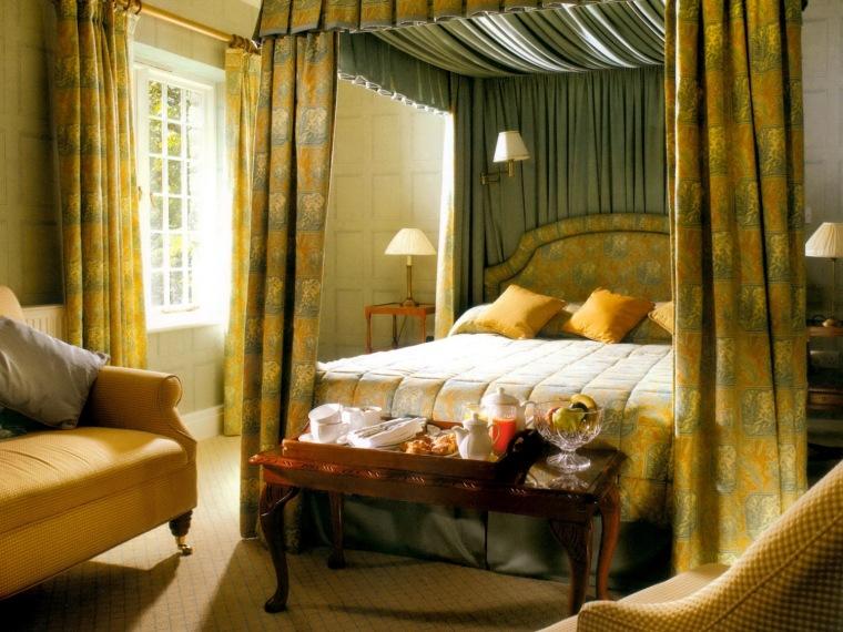 翰斯特拉特庄园酒店第1张图片